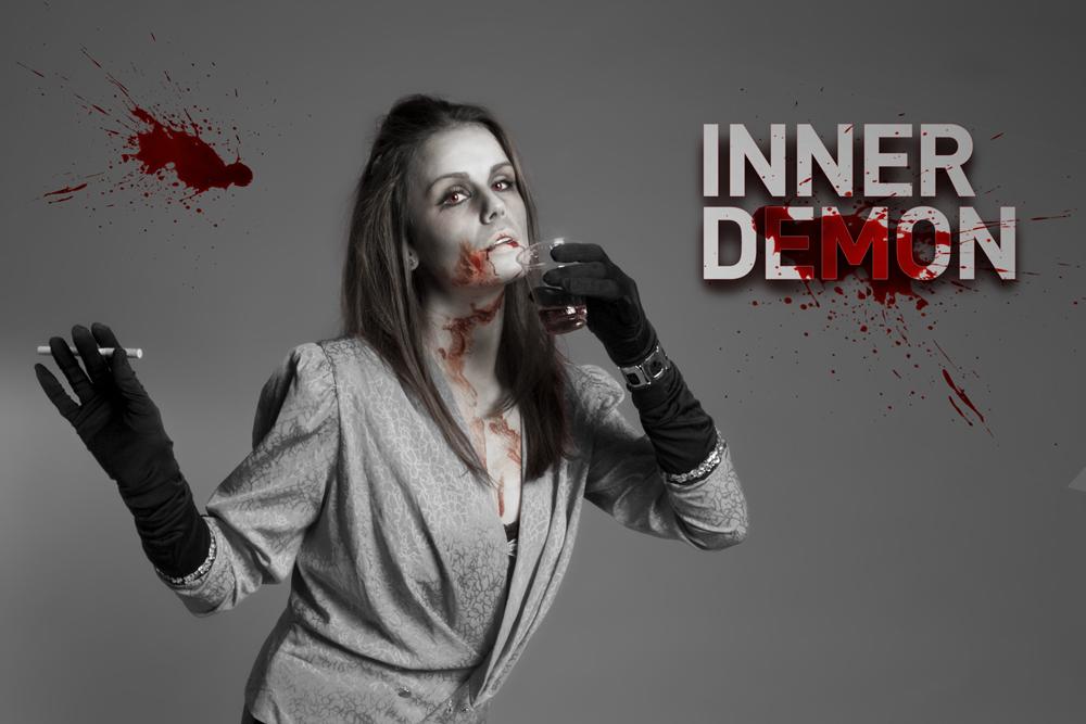 Brockton Presents: Inner Demon