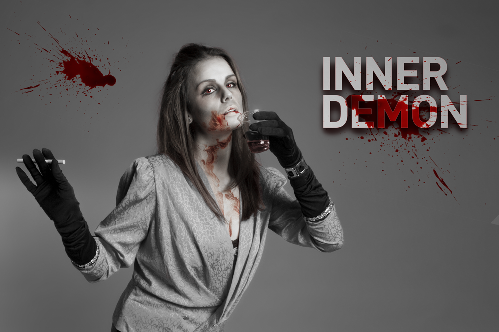 Brockton Presents: Inner Demon