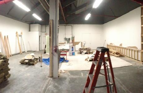 Goodbye Studio!