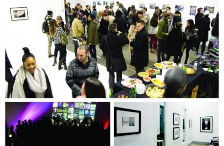 Brockton Collective Top 7 art collectives in Toronto