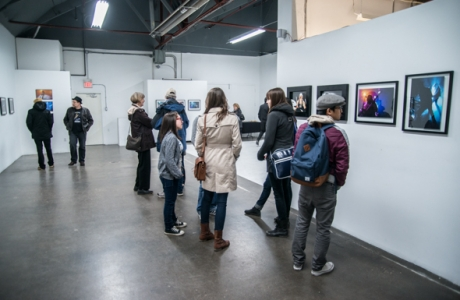 BlogTO Gallery Review